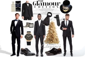 PS&FC § The Glamour Edition by Julie Atenda